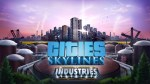 Cities: Skylines Industries Expansion Now Available on Consoles