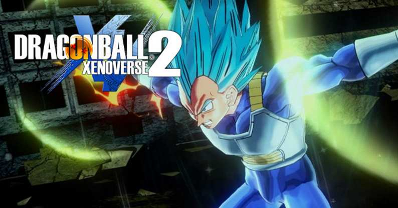 Dragon Ball Xenoverse 2 DLC Pack 4 Releases Tomorrow Gaming Union