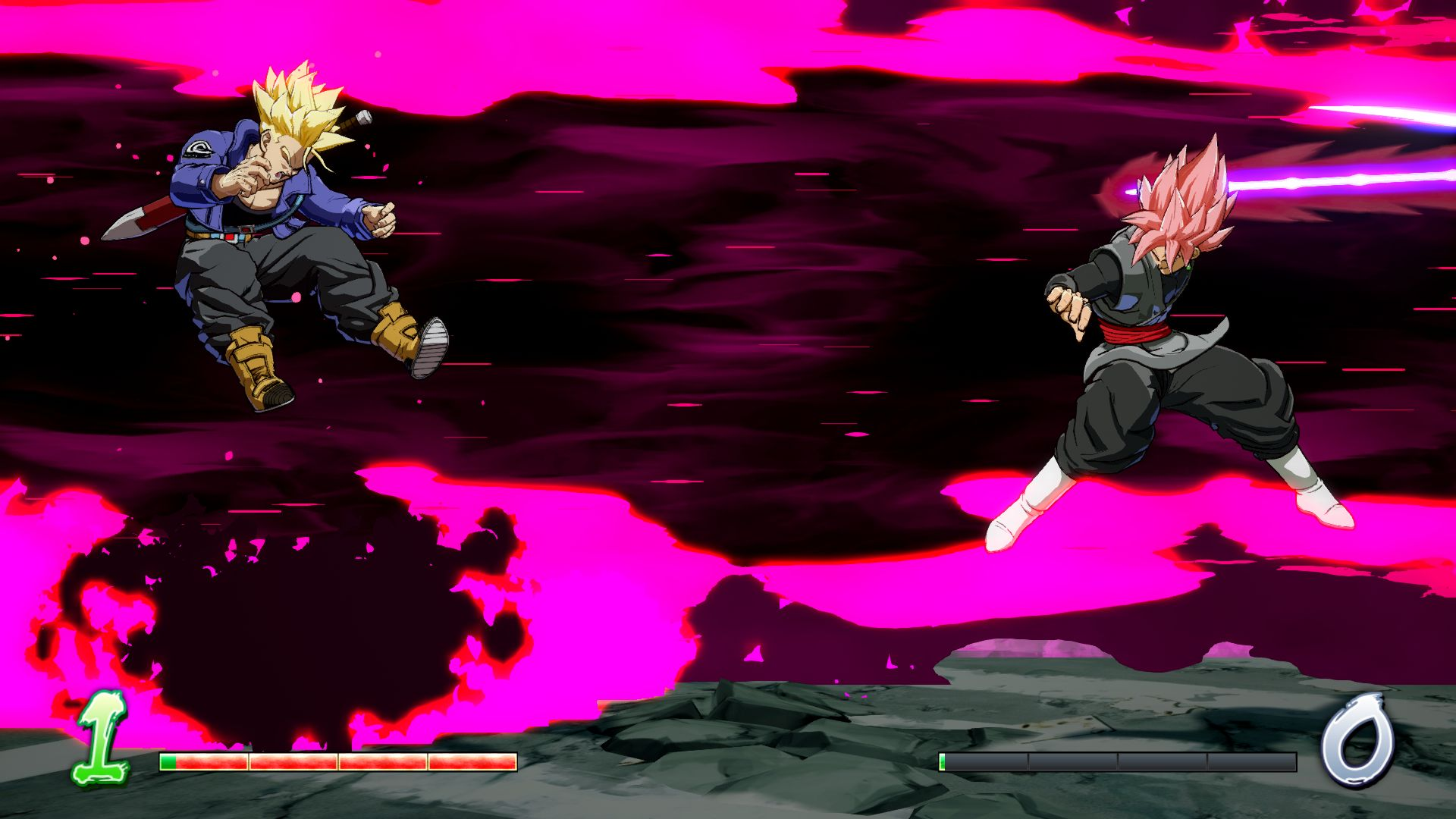 Beerus Hit And Goku Black Coming To Dragon Ball FighterZ Open Beta Begins Next Month Gaming