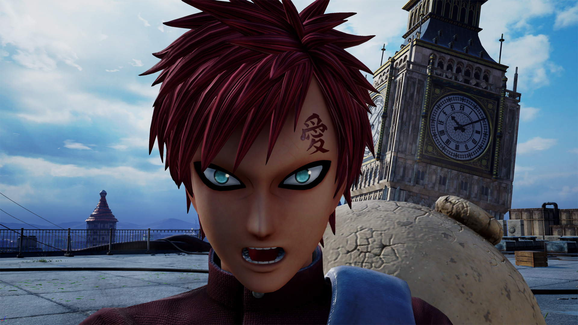 New Characters From The Naruto Universe Coming To Jump Force Gaming Union