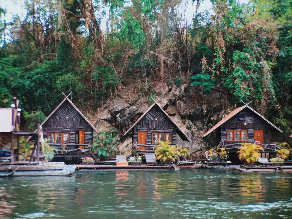 things to do in kanchanaburi, Sai Yok National Park