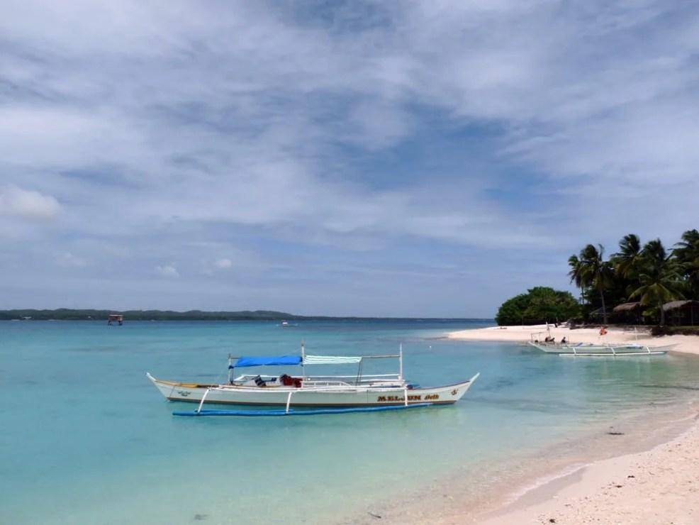 Things to do in Bantayan Island, Virgin Island