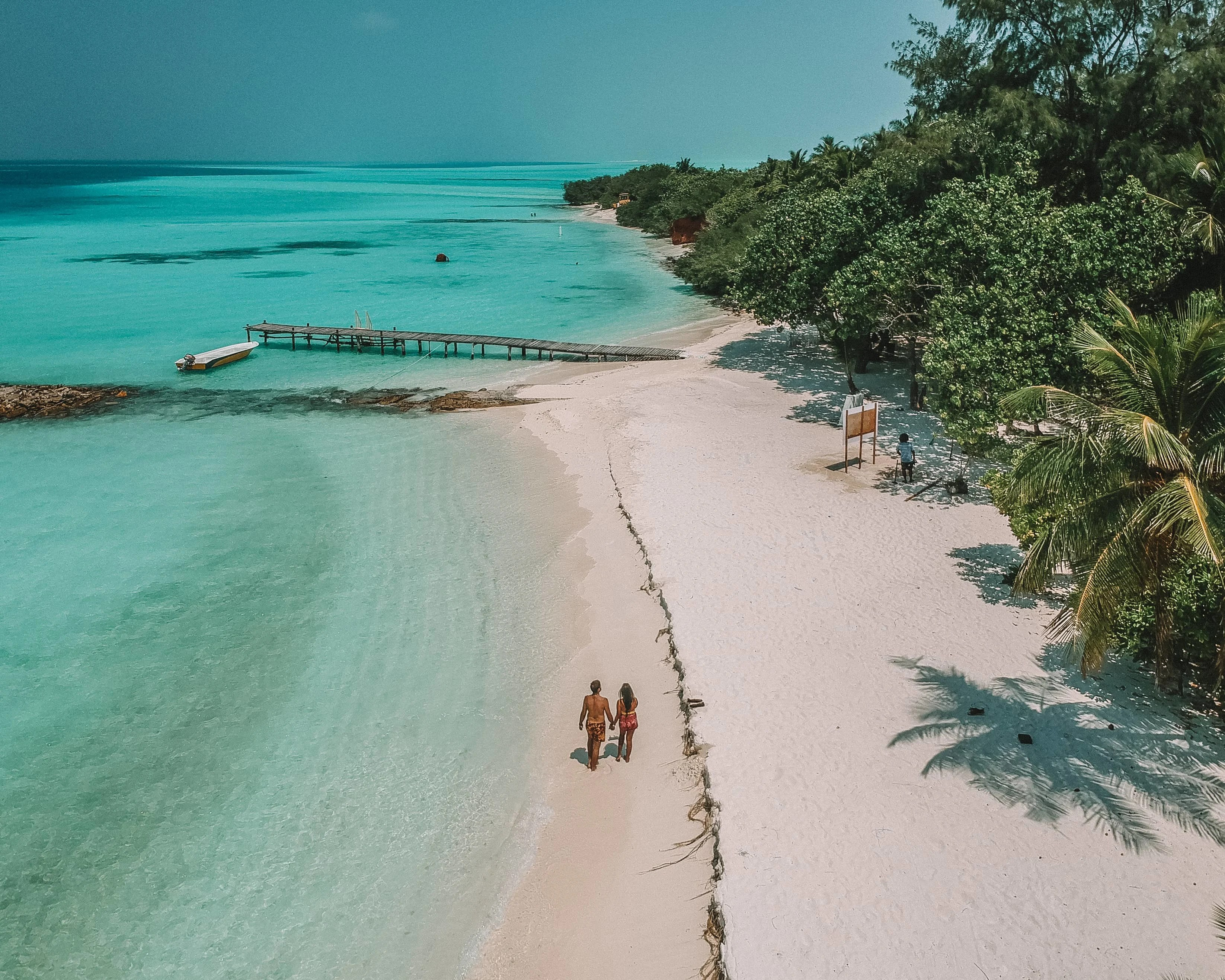 Visit Maldives On A Budget And Things To Do In Maldives (Travel Guide)