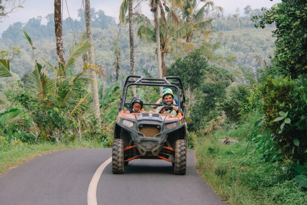 things to do in Ubud, budget to travel in Ubud, visit ricefields in Ubud, where to stay in Ubud, where to sleep in Ubud, how to get to Ubud