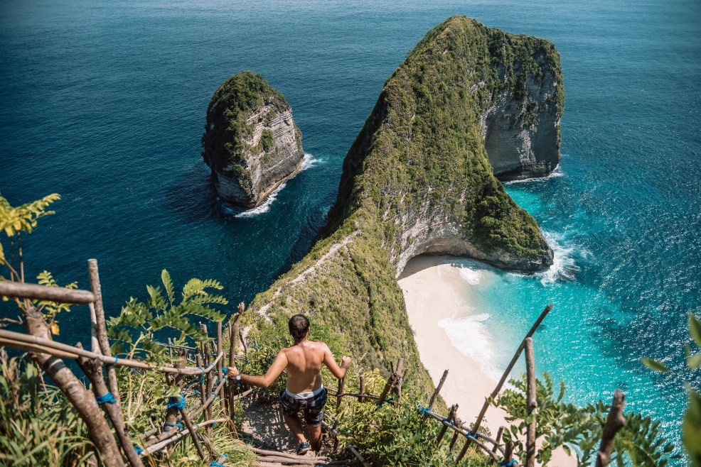 how to get to Nusa Penida, where to stay in Nusa Penida, what to do in Nusa Penida,