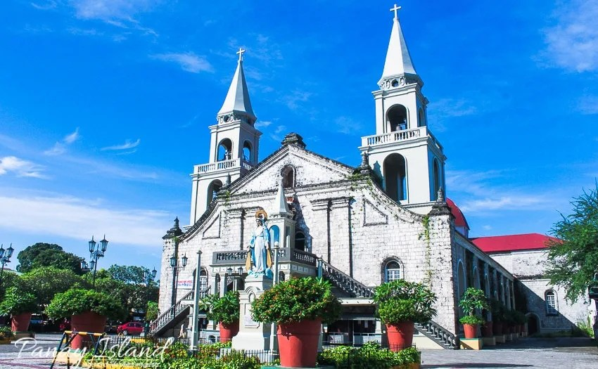 things to do in iloilo, iloilo tourist spots, what to do in iloilo, where to stay in iloilo, what to eat in iloilo, iloilo itinerary, iloilo travel guide