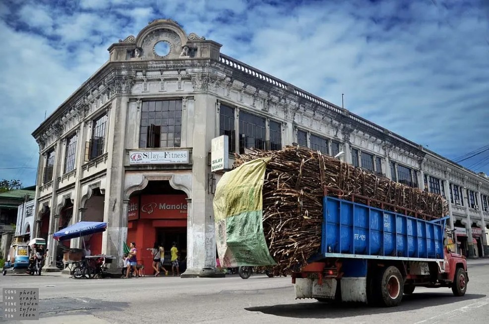 Silay City, things to do in bacolod, bacolod tourist spots, hotels in bacolod city, best time to visit Bacolod city