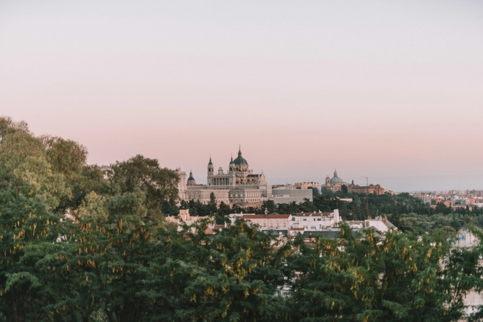 Daily budget in Madrid, things to do in Madrid, places to visit in Madrid, best time to visit in Madrid