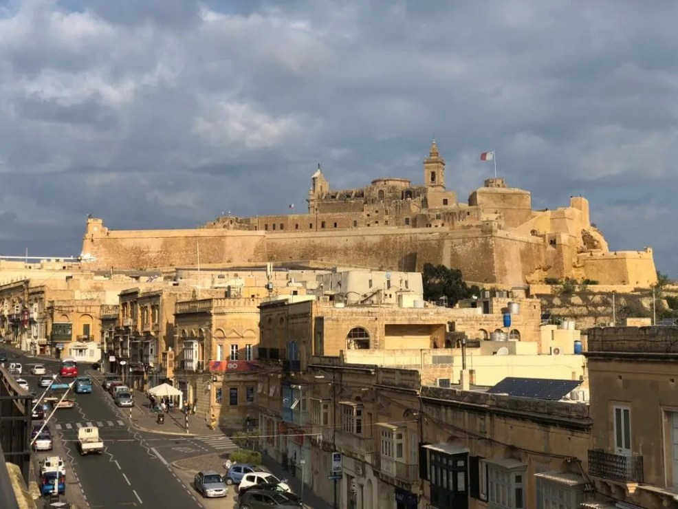 Things to do in Gozo, Places to visit in Gozo, Citadel Gozo