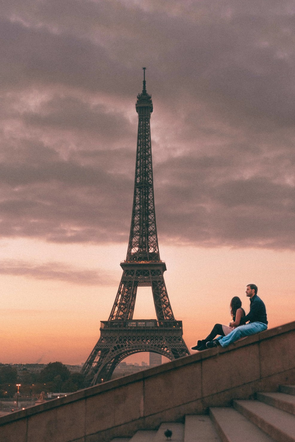 places to visit in Europe this summer, Paris