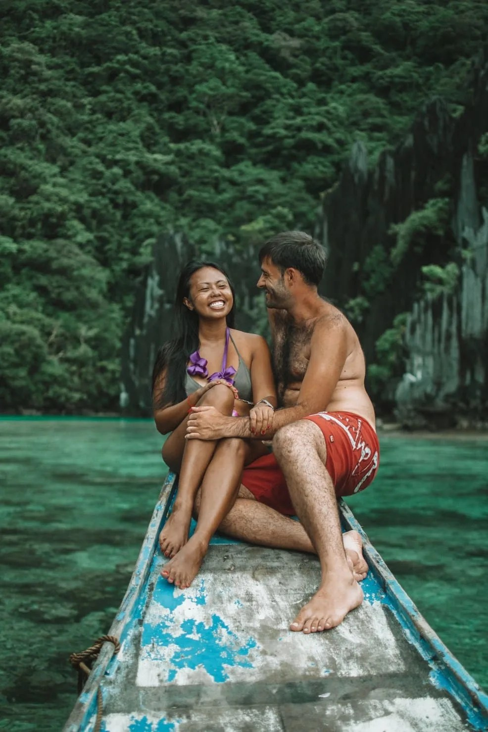 Top instagrammable places in El Nido | Cadlao Island