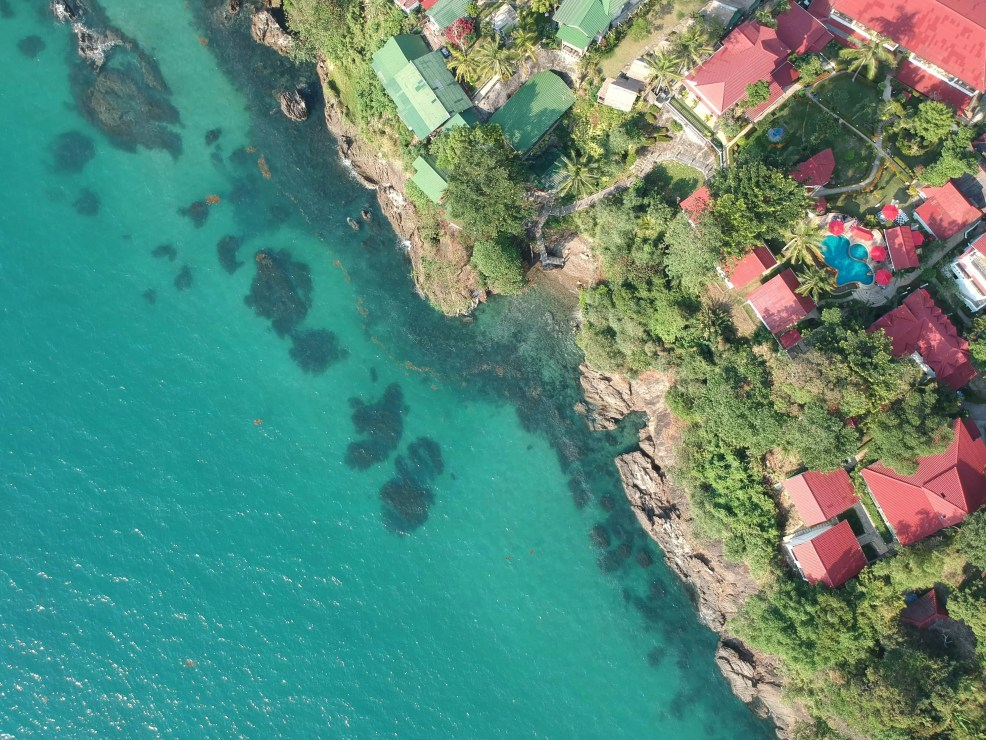 Instagrammable Places in Thailand, Koh Chang