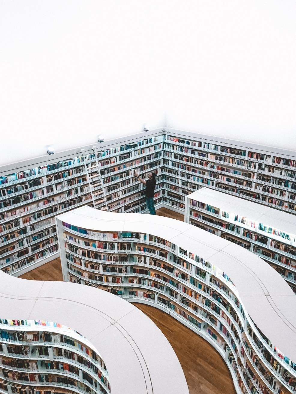Library Orchard, Singapore, Instagrammable places in Singapore