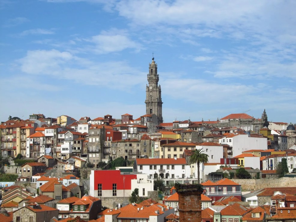 Porto, Instagrammable places in Portugal