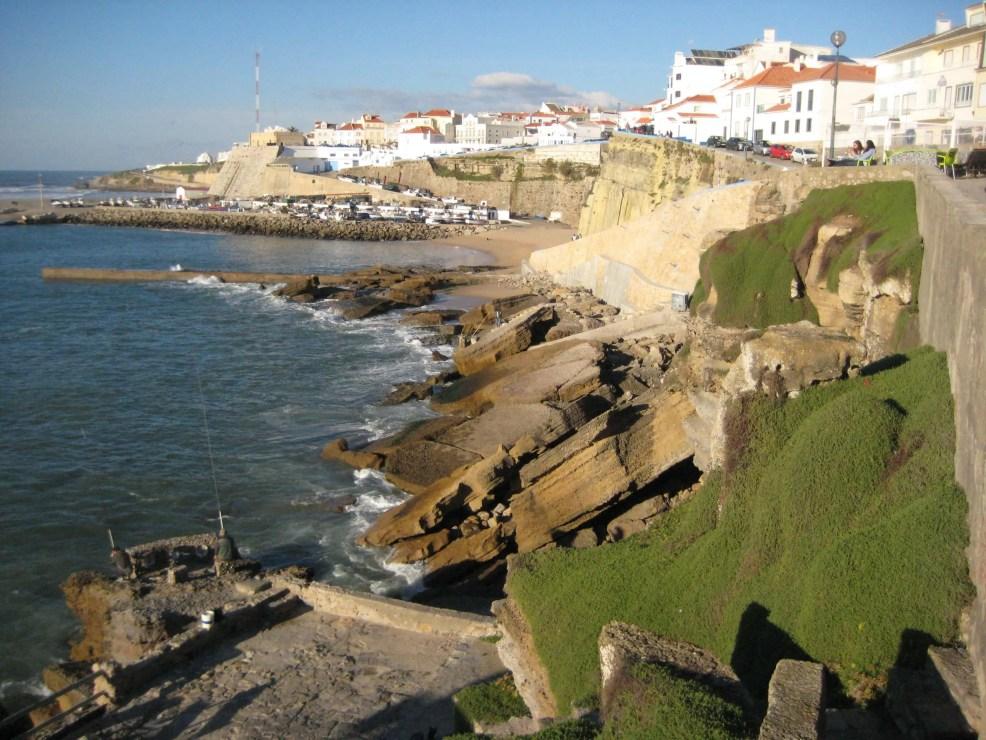 Beaches in Algarve, Praia dos pescadores