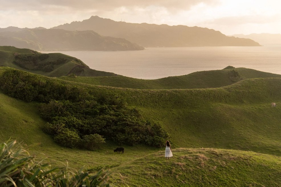 Transportation around Batanes, Batanes tourist spots, atms in batanes, wifi connection in batanes, how to go to Batanes, Rolling Hills