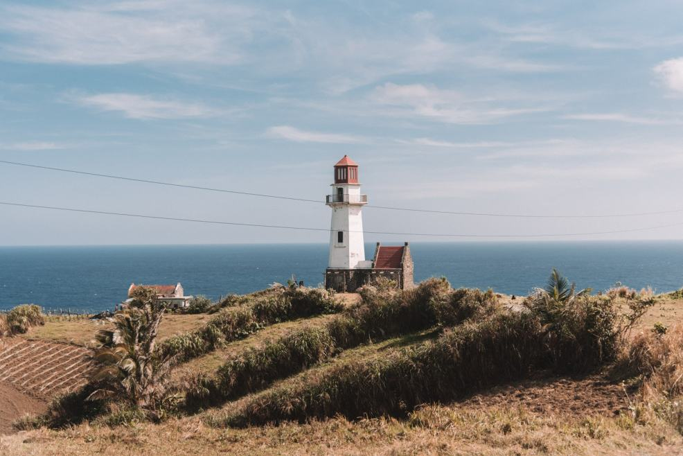 batanes itinerary, Transportation around Batanes, Batanes tourist spots, atms in batanes, wifi connection in batanes, how to go to Batanes, Tayid lighthouse
