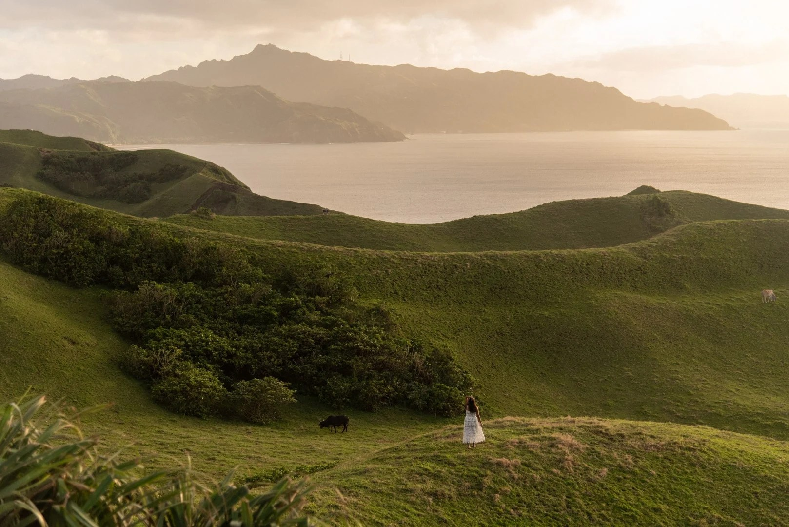 Batanes, Tourist spots in the Philippines
