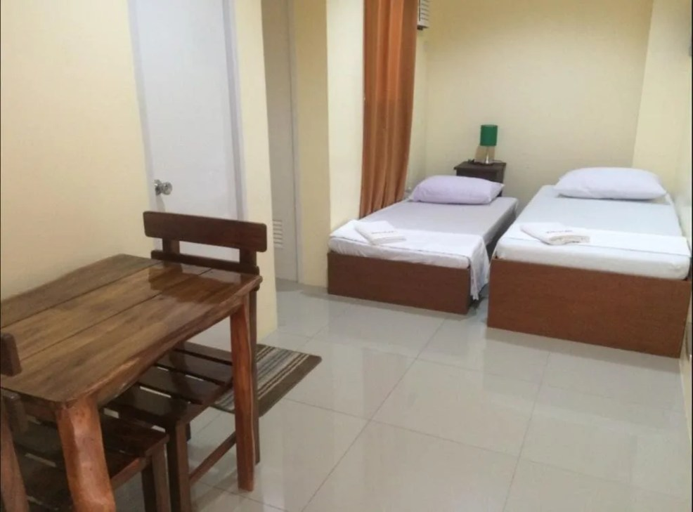 Varcatelle Apartelle, where to stay in Bacolod, cheap hotels in Bacolod