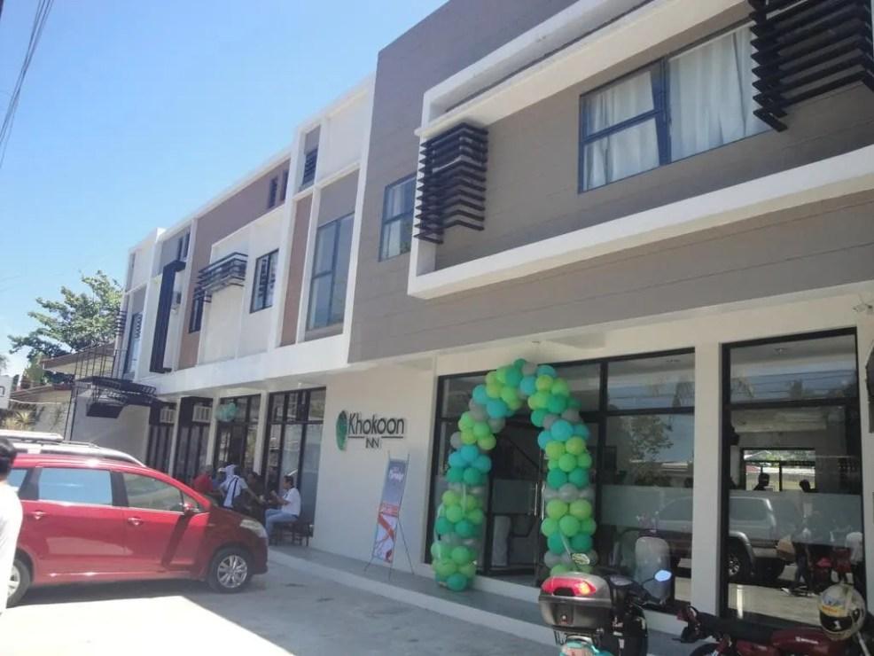 where to stay in Bacolod City, Khokoon Inn, where to stay in Bacolod, cheap hotels in Bacolod