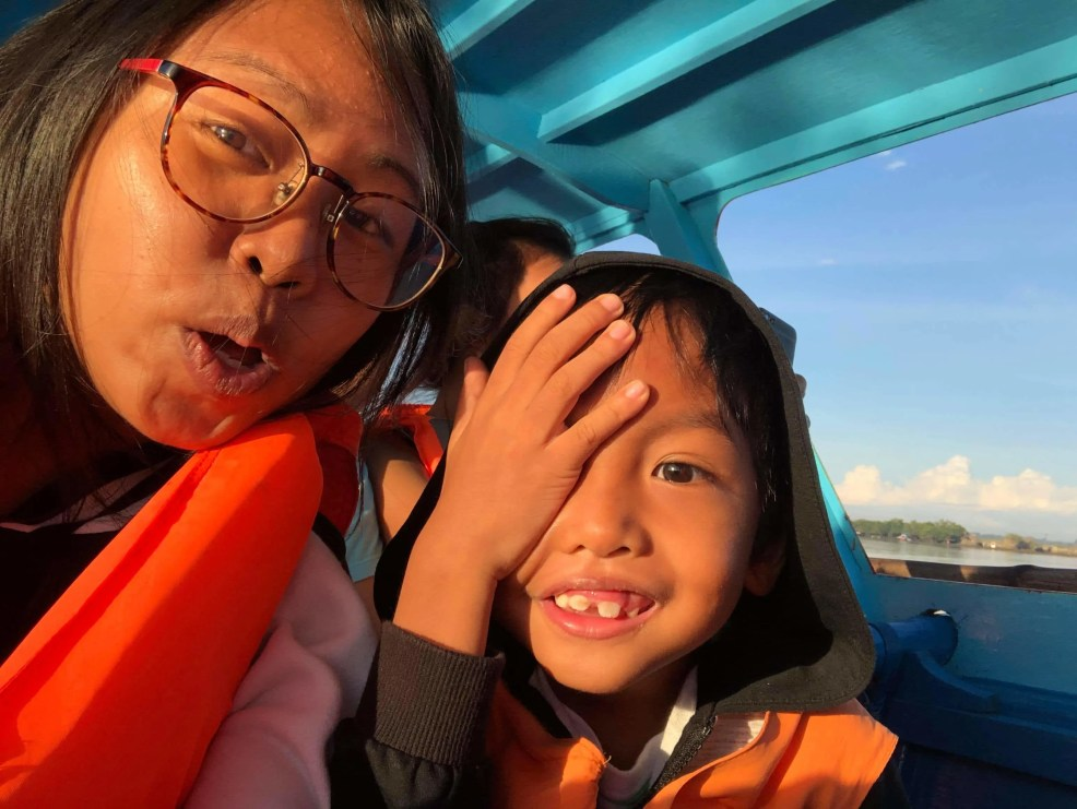 Family Vacation near Manila, how to get to Hundred Islands National Park, 100 islands, hundred islands tour, what to do in Hundred Islands, Hundred islands, Hundred islands Natural Park, Hundred Islands Travel Guide