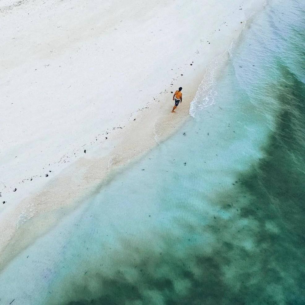 Bantayan Island, Paradise Beach, things to do in Bantayan Island, Best beaches in Cebu