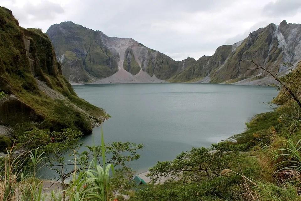 Zambales, Zambales Tourist spots, Things to do in Zambales, Mont Pinatubo
