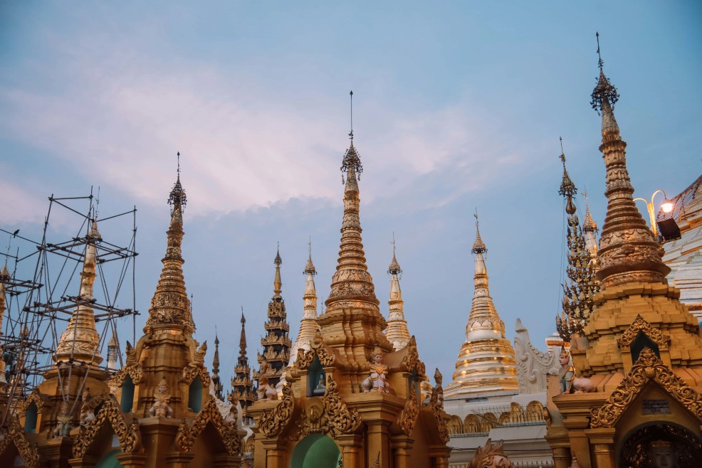 things to know before visiting Myanmar, Shwedagon Pagoda, things to do in Yangon, Yangon, Yangon travel guide