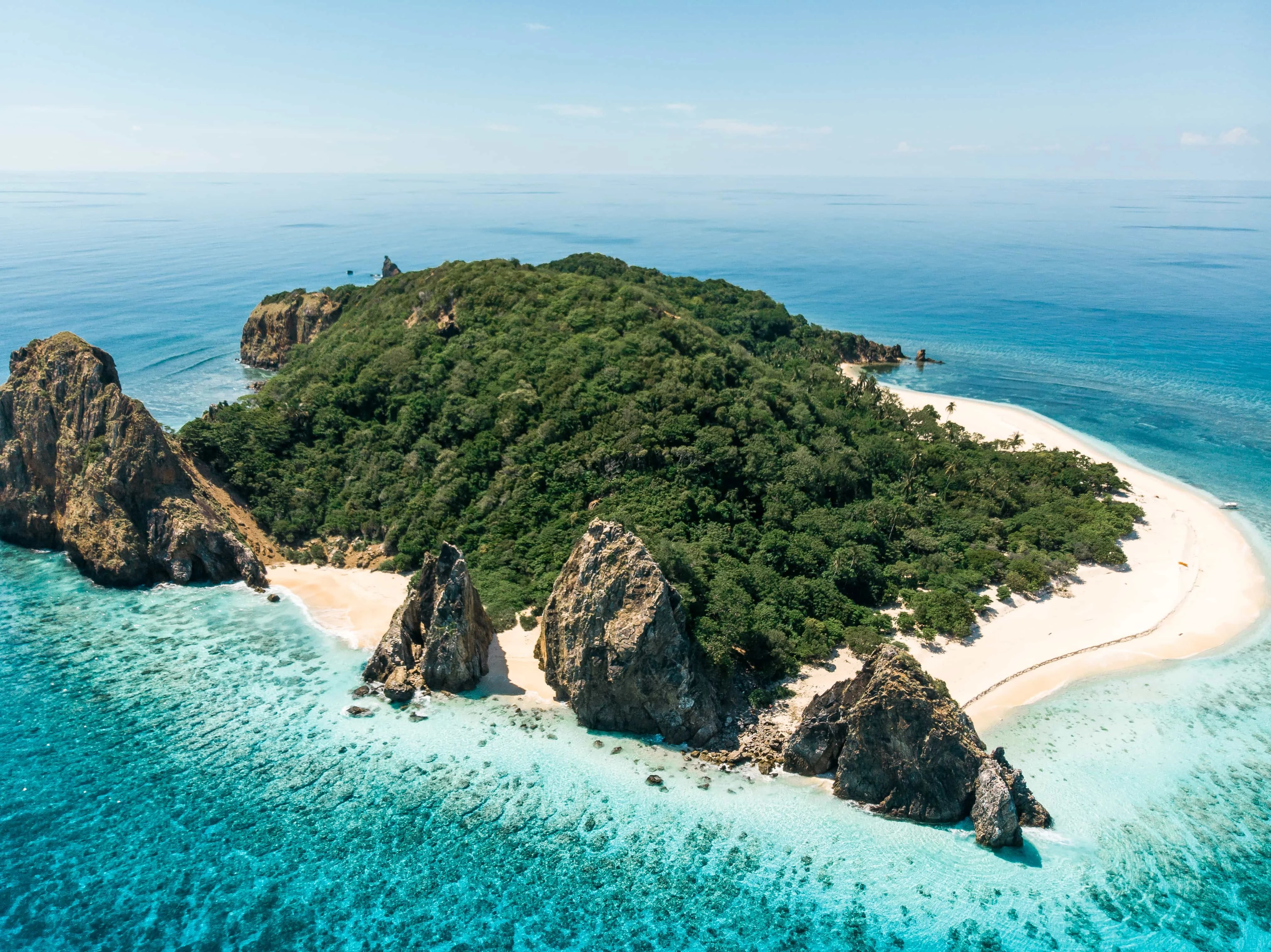 Dumunpalit Island, Coron tourist spots, Coron travel guide