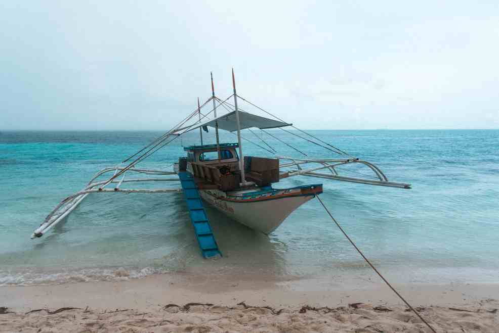 things to know before visiting Balabac