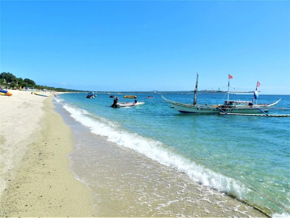 Laiya Beach beaches in Batangas, things to do in Batangas