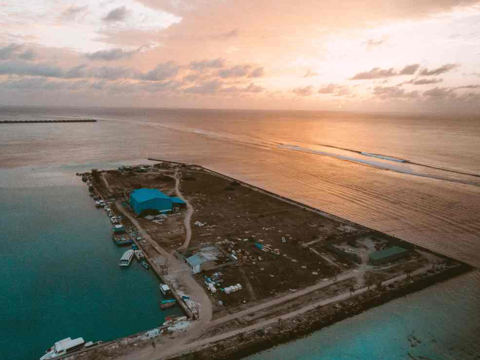 sunrise in Maldives, things to know before visiting Maldives