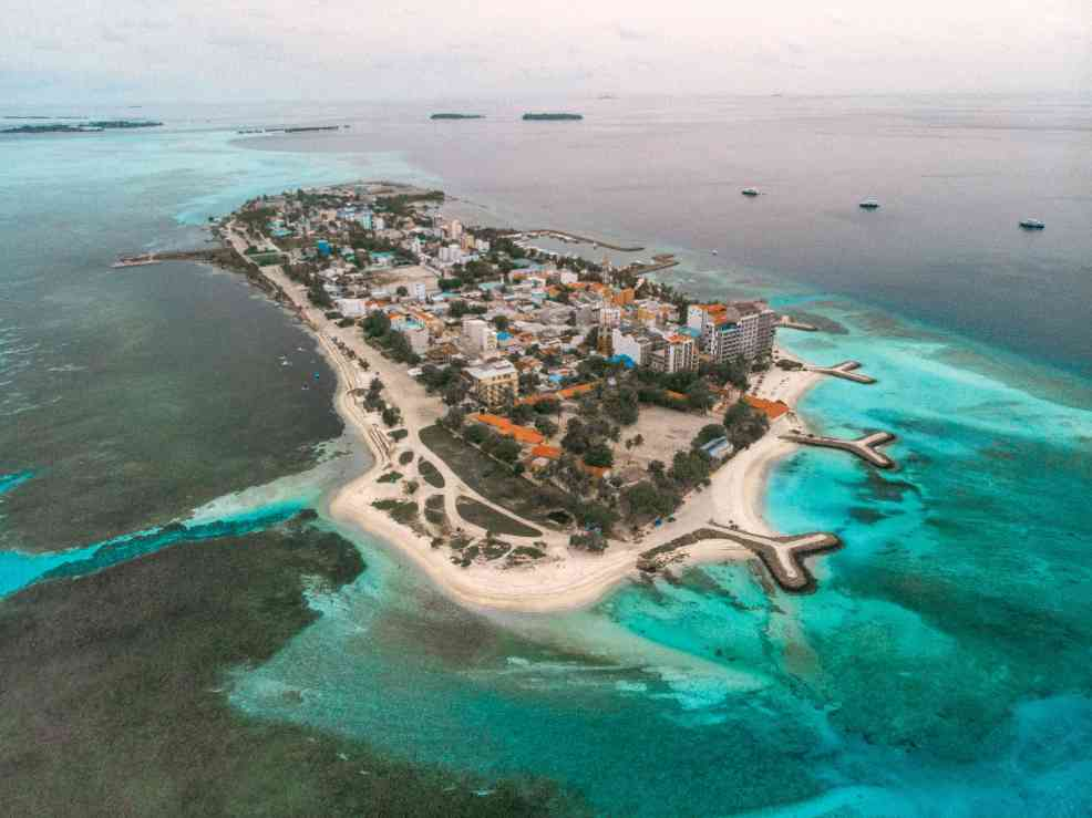things to know before visiting Maldives