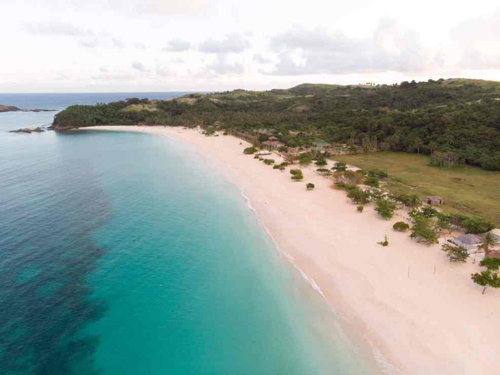 Calaguas Beach, Calaguas Itinerary, things to do in Calaguas Island, Calaguas Travel Guide