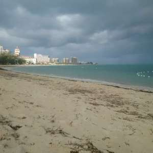 Goodman's Beach