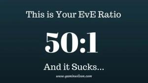 Eve Ratio