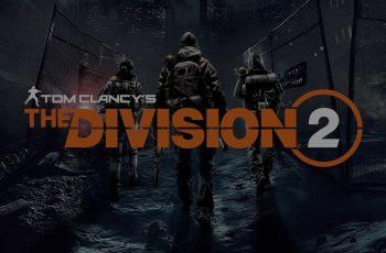 The division 2 – PC – XBOX- PS4