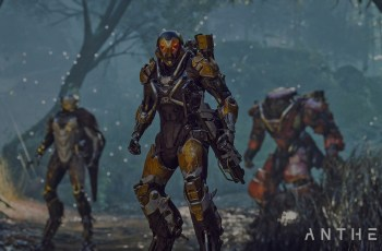 Anthem – PC – PS4 – XBOX