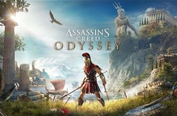 Concours mai 2019: Assassin Creed Odyssey !