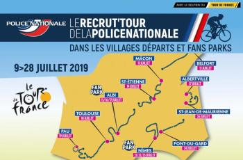 Gamisport et Tour de France 2019 … c'est possible !