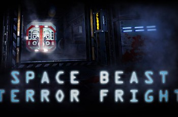 [Découverte] Space Beast Terror Fright