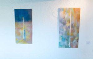 Maleri fra Sonja Borer