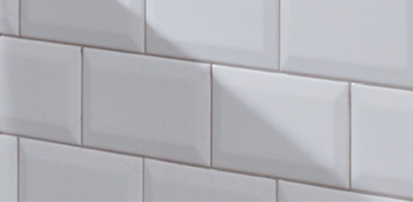azulejos metro, azulejos para baño