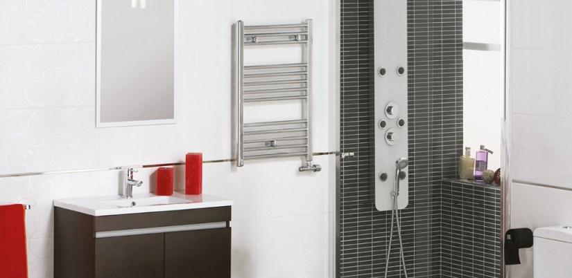 radiadores de baño, radiador toallero, radiador eléctrico