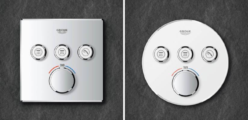 5 beneficios de las duchas termostáticas
