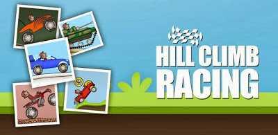 Hill Climb Racing 1.12.1 Apk Mod Full Version Unlimited Money Download-iANDROID Games