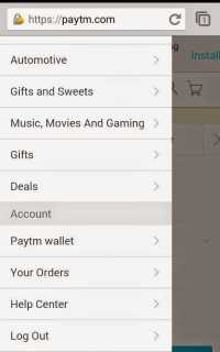 Paytm Unlimited Recharge Tricks for Java / iPhone / Android / PC