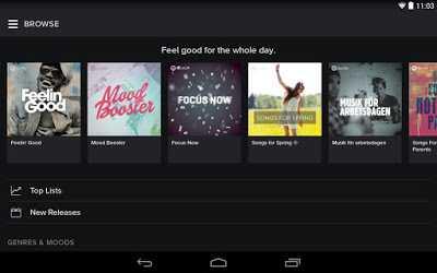 download-spotify-music-Modded-apk-beta