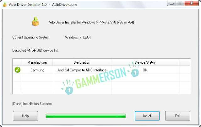 how-install-download-universal-adb-in-windows-by-gammerson