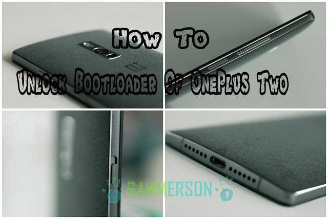 how-to-unlock-bootloader-of-oneplus-two